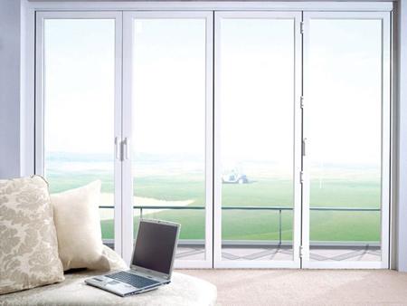 门窗未来发展:型材逐渐向环保节